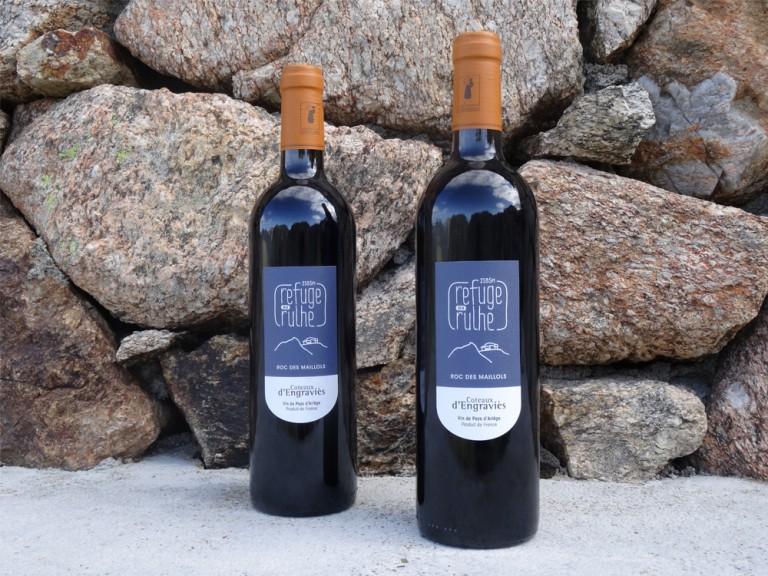 packaging branding vins graphiste freelance restaurants hotels